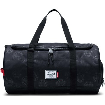 Taschen Reisetasche Herschel Sutton Carryall Independent Multi Cross Black - Independent