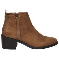 Schuhe Damen Ankle Boots D'angela BOTINES  DSY18005 MODA JOVEN TABACO Marron