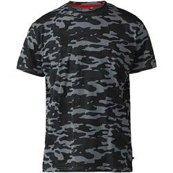Kleidung Herren T-Shirts Duke  Sturm