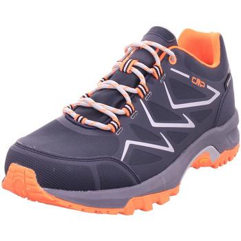 Schuhe Wanderschuhe Cmp - 30Q9617 antracite