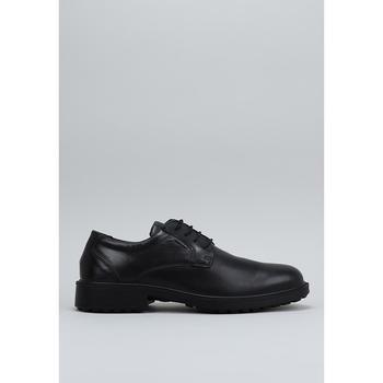 Schuhe Herren Derby-Schuhe Imac 600348 Schwarz