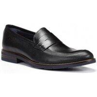 Schuhe Herren Derby-Schuhe & Richelieu Fluchos 24 Hrs mod.8657 Schwarz