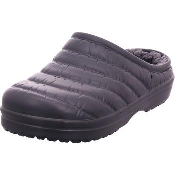 Schuhe Hausschuhe Hengst - R41500.871 schwarz