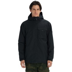 Kleidung Herren Windjacken Burton Portal Jacket True Black
