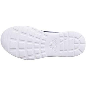 Kappa Tunes W Dunkelblau - Schuhe Sneaker Low Damen 7200