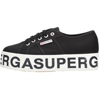 Schuhe Damen Sneaker Low Superga - Sneaker nero S00FJ80 2790 999 NERO