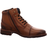 Schuhe Herren Boots Carrera Panamericana 850058 braun