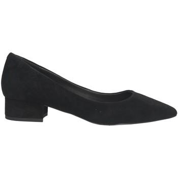 Schuhe Damen Pumps Steve Madden SMSBAIS-BLKS Pumps Frau SCHWARZ SCHWARZ