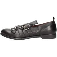 Schuhe Herren Slipper Le Bohemien 2011-1 Schwarz