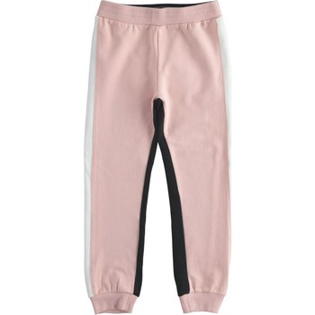 Kleidung Mädchen Jogginghosen Ido 41377 Rosa