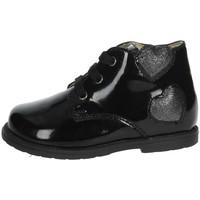 Schuhe Mädchen Boots Falcotto 0012014106.03 Schwarz