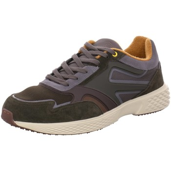 Schuhe Herren Sneaker Low Camel Active Schnuerschuhe Fly River Low lace shoes 21233304/C003 C003 schwarz