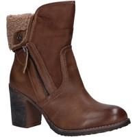 Schuhe Damen Schneestiefel Refresh 64813 Marr?n