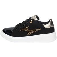 Schuhe Jungen Sneaker Low Balducci BS1862 SCHWARZ