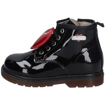 Schuhe Mädchen Boots Balducci MAT2100 SCHWARZ