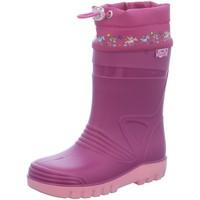 Schuhe Mädchen Gummistiefel Salamander Maedchen 33 pvc philly 33-29811-33 pink