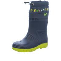 Schuhe Jungen Gummistiefel Lurchi Gummistiefel PEER 29810-32 blau