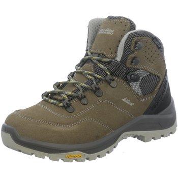Schuhe Damen Wanderschuhe High Colorado Sportschuhe Zell Mid Lady, 1061080 ZELL MID LADY beige