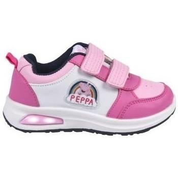Schuhe Mädchen Sneaker Low Cerda 2300004516 Niña Rosa rose
