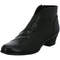 Schuhe Damen Low Boots Regarde Le Ciel Stiefeletten D2+D3 Stefanie-335-003 schwarz
