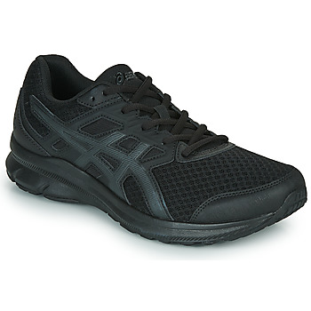 Schuhe Herren Laufschuhe Asics JOLT 3 Schwarz