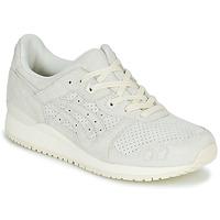 Schuhe Sneaker Low Asics GEL LYTE III Weiss