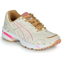Schuhe Damen Sneaker Low Asics 1090 Weiss / Rose / Gold