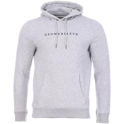 Kleidung Herren Sweatshirts Sun Valley SV-LARIANT Grau