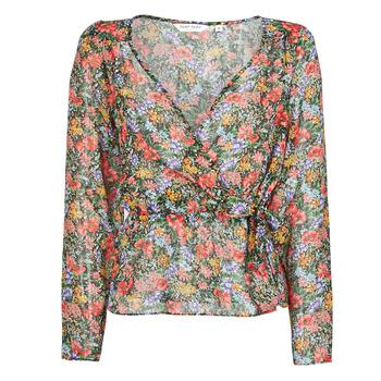 Kleidung Damen Tops / Blusen Naf Naf  Multifarben