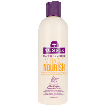 Beauty Damen Shampoo Aussie Miracle Nourish Shampoo  300 ml