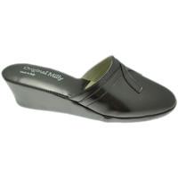 Schuhe Damen Pantoletten / Clogs Florance MILLY2000pio grigio