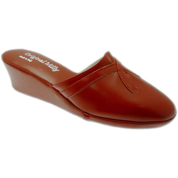Schuhe Damen Pantoletten / Clogs Florance MILLY2000ros rosso
