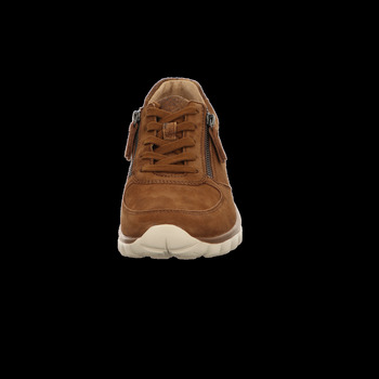 Rollingsoft By Gabor Schnuerschuhe 56.968.35 braun - Schuhe Sneaker Low Damen 13595
