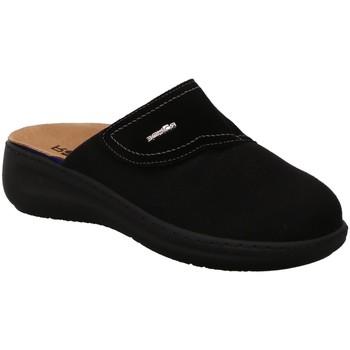 Schuhe Damen Pantoletten / Clogs Rohde 6784 90 schwarz