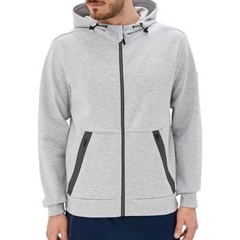 Kleidung Herren Sweatshirts Hackett HM580650-901 Grau