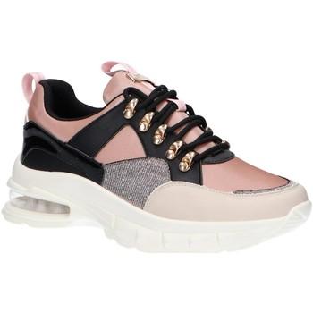 Schuhe Damen Multisportschuhe Maria Mare 62802 Hueso