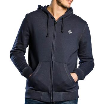 Kleidung Herren Sweatshirts Schott SW085BG Blau