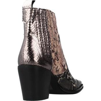 Steve Madden GENIVA Mehrfarbig - Schuhe Low Boots Damen 11900