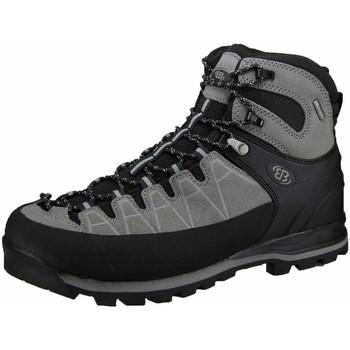 Schuhe Herren Wanderschuhe Brütting Sportschuhe Mount Tasman 221224 grau