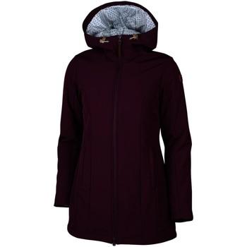 Kleidung Damen Windjacken Icepeak Sport  PRATO 44955682XB 770 lila