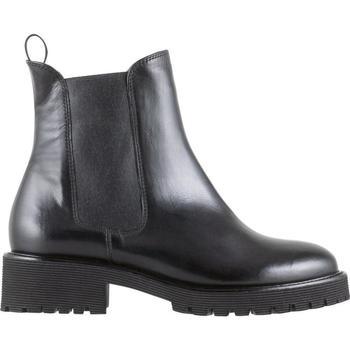 Schuhe Damen Low Boots Högl Mission Schwarz Schwarz
