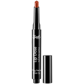 Beauty Damen Lippenstift Sleek Lip Dose Soft Matte Lipclick outburst 1,16 g