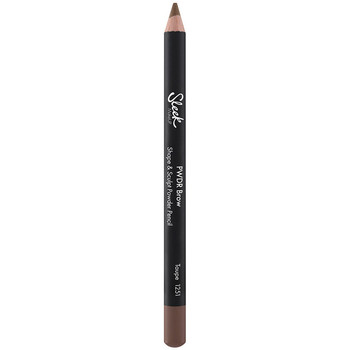 Beauty Damen Augenbrauenpflege Sleek Pwder Brow Shape & Sculpt Pencil taupe 1,29 g