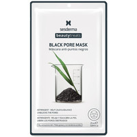 Beauty Damen Serum, Masken & Kuren Sesderma Beauty Treats Black Pore Mask  25 ml