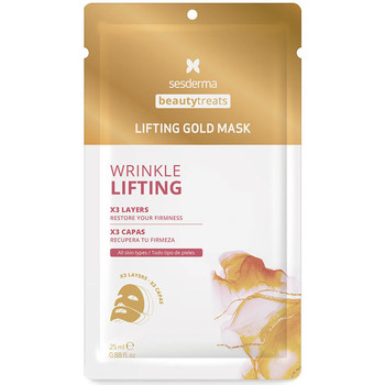 Beauty Damen Serum, Masken & Kuren Sesderma Beauty Treats Lifting Gold Mask  25 ml