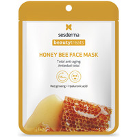 Beauty Damen Serum, Masken & Kuren Sesderma Beauty Treats Honey Bee Mask  22 ml