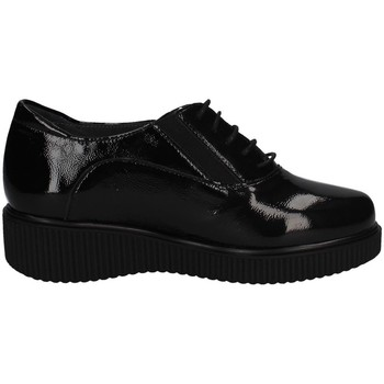 Schuhe Damen Sneaker Low Florance C10636-4 SCHWARZ