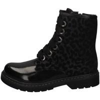 Schuhe Mädchen Wassersportschuhe Asso AG-8900-9307 SCHWARZ
