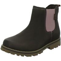 Schuhe Jungen Boots Vado Paris 25202-PARIS/202 grau