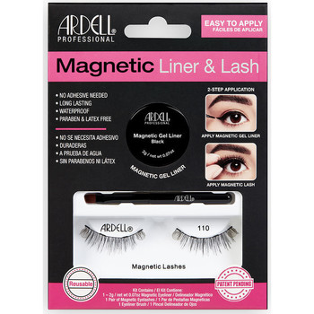Beauty Damen Mascara  & Wimperntusche Ardell Magnetic Liner & Lash 110 Liner +